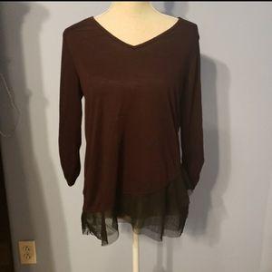 Apt. 9 Medium Womens Sweater